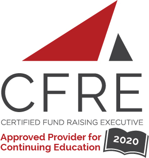 CFRE Continuing Education 2020